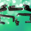 Thumbnail image for Enclosure handles – pull handles, bridge handles, swinghandles, L handles, T handles, winghandles,
