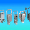 Thumbnail image for Panel Fittings Toggle Latch Range