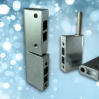 Thumbnail image for EMKA pin hinges for industrial cabinets