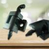 Thumbnail image for New 180° polyamide hinges by EMKA