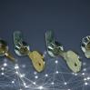 Thumbnail image for Giussani reprogrammable quarter-turn lock