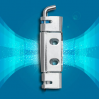 Thumbnail image for Surface mounted 120° door hinge with secured hinge pin