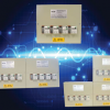 Thumbnail image for FDB2 multi-way RCBO with DC immune protection