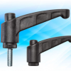 Thumbnail image for New adjustable clamping lever