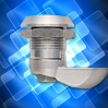 Thumbnail image for New spring loaded Slam Cam for cylinder locks, handles and inserts