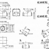 Thumbnail image for Front and rear mounted cage nuts for 19″ and other applications