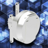 Thumbnail image for New IP65 2 point latching with protected locking profile cylinder
