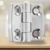 Thumbnail image for New stainless steel hinges