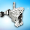 Thumbnail image for New DIRAK IP65 roller cam compression latch