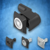 Thumbnail image for New Toolless assembly quarter-turn latch to IP69K