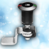 Thumbnail image for IP65/67 Compression Latch – now also in black