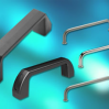 Thumbnail image for Bridge and grab handles for drawers and doors