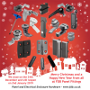 Thumbnail image for Merry Christmas from FDB Panel Fittings