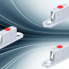 Thumbnail image for New D-Snap Technology in stainless steel from DIRAK