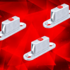 Thumbnail image for New DIRAK D-Snap Technology panel fastener in stainless steel