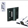Thumbnail image for New PINET aluminium hinges from FDB Panel Fittings