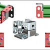Thumbnail image for 125° PINET corrosion resistant hinges from our Panel Fittings team