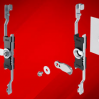 Thumbnail image for New DIRAK rod latch system helps panel builders and installers