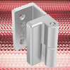 Thumbnail image for New Stainless Hinge from DIRAK