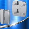 Thumbnail image for New Vandal-resistant 180° stainless steel hinge
