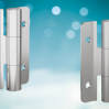 Thumbnail image for New Pinet Stainless Steel Friction hinges