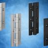 Thumbnail image for New Pinet aluminium profile hinges