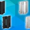 Thumbnail image for New Pinet aluminium hinges