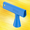 Thumbnail image for From DIRAK – a protective key for mirror polished hygiene locks