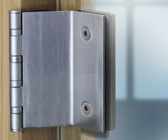 Glass Door HingeSpecial Door Hinges   Configuration Of Door And Frame For  flush  . Glass Cabinet Door Hinges Uk. Home Design Ideas