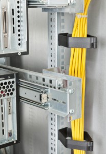 Cable Management accessories from FDB Panel Fittings