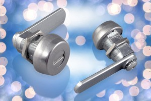 Harsh environment camlock from FDB Panel Fittings
