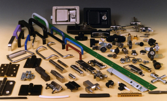 FDB one stop shop for Panel Components