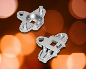 Multi-point lock adapter from FDB Panel Fittings for cabinet rod locks