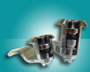 Rocfast lock assembly from FDB Panel Fittings now offers up to IP67 sealing