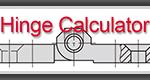 hinge calculator tool