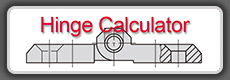 hinge calculator tool