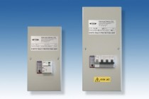 FDB11 and FDB13 electrical protection units from FDB Panel Fittings