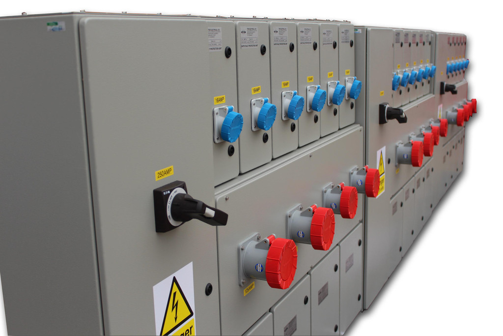 FDB bespoke electrical panel