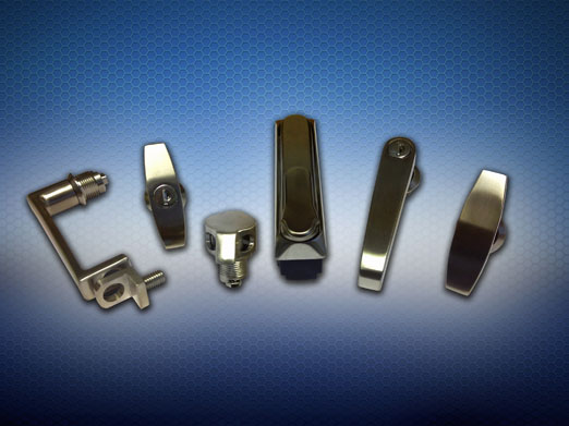 FDB online shop includes IP65 stainless steel L and T handles
