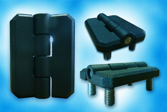 180° die cast butt hinges now available online from FDB Panel Fittings