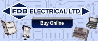 FDB Electrical equipment online