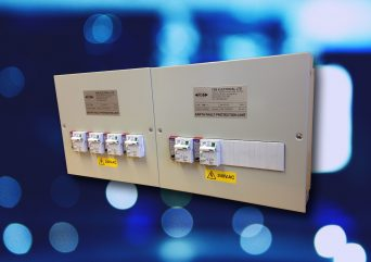 New multi-way modular RCBO earth fault protection unit from FDB Electrical
