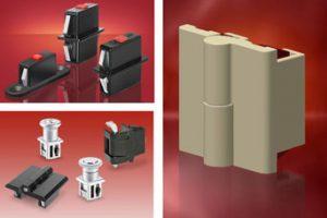 Snapline fasteners from FDB Panel Fittings