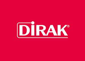 Dirak high quality latches, hinges and other fitting technology for demanding applications