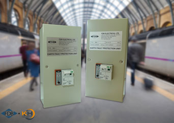 FDB power protection keeps the Network DC immune with K H Engineering