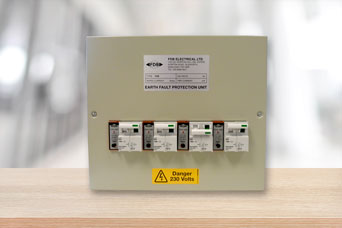 FDB 2 Multiway modular RCD/RCBO panel shows the way to building renovation