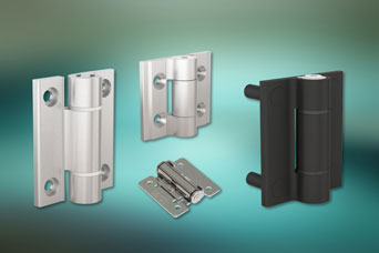 specialist hinges from FDB