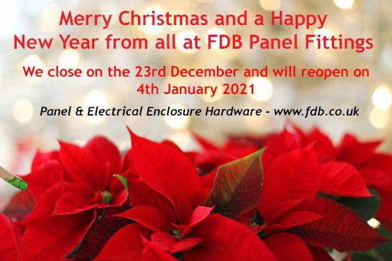 FDB Merry Christmas