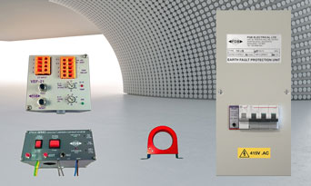 FDB Electrical protection components